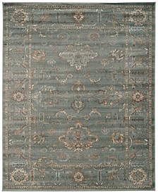 Cantu Green Area Rug Collection
