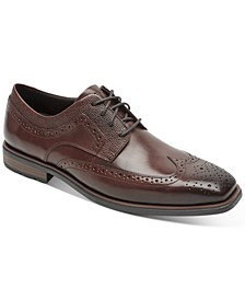 Men's Farrow Wingtip Oxfords