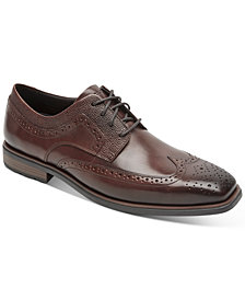 Rockport Men's Farrow Wingtip Oxfords
