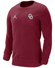 Men's Oklahoma Sooners Crewneck Sweatshirt