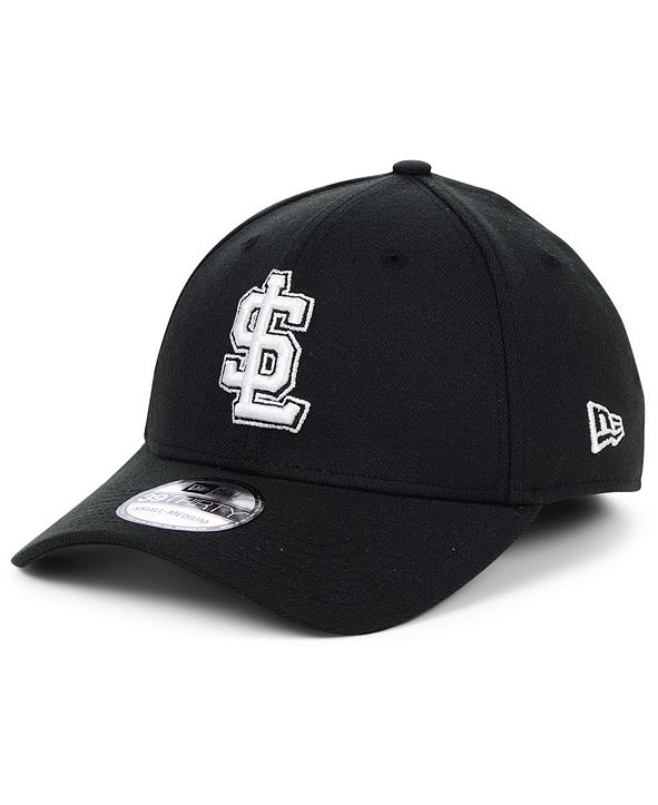 New Era Salt Lake Bees Classic 39THIRTY Stretch Fitted Cap