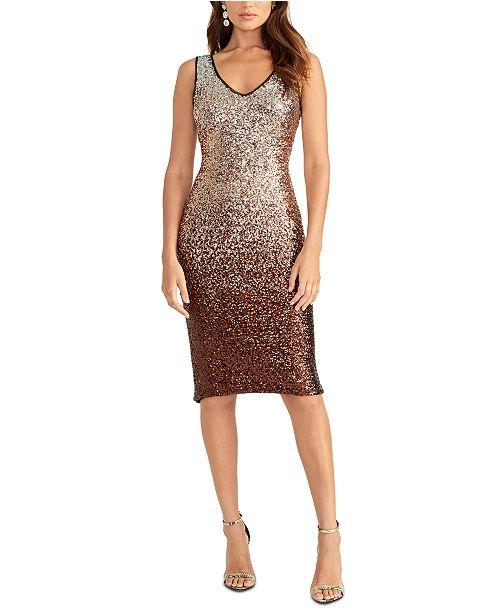 RACHEL Rachel Roy Karine Dress