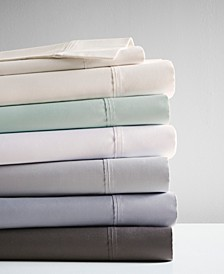 Cooling Cotton 600 Thread Count 4 Pc. Sheet Sets