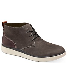 Men's Farley Nubuck Chukka Boots