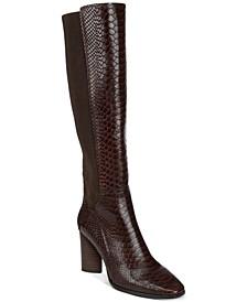 Gell Dress Boots