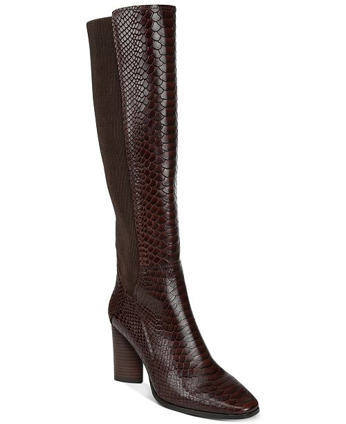 Donald Pliner Gell Dress Boots