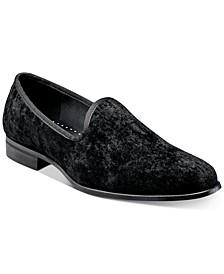 Men's Sulton Velour Loafers