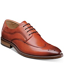 Men's Fletcher Wingtip Oxfords
