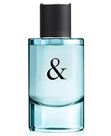 Men's Tiffany & Love Eau de Toilette, 1.6-oz.