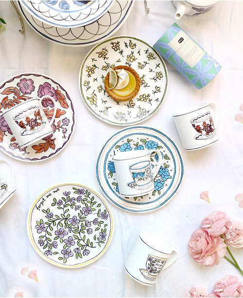 Twig New York Heritage Daisy Collection