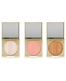 3-Pc. Glitterati Culture Highlight & Glow Face Powder Set