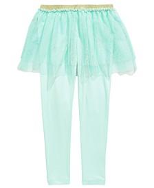 Toddler Girls Tutu Leggings, Created For Macy's