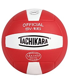 SV18S Composite Leather Volleyball