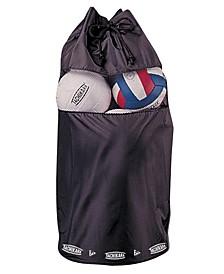 Nylon Mesh All Purpose Volleyball Ball Bag