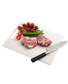 Cutting Board With Microbefence Technology