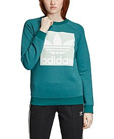 Women's Cotton Sweatshirt