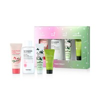 Macys deals on TONYMOLY 4-Pc. Four Steps For Glowing Skin Set