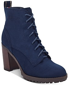 Women's Elyssa Booties