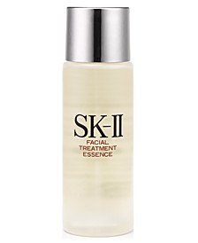 Receive a FREE Facial Treatment Essence with any SK-II purchase!