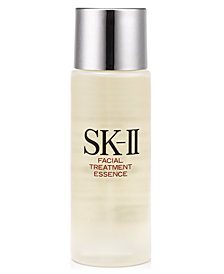 Receive a Complimentary Facial Treatment Essence Sample 10ml with $300 SK-II purchase