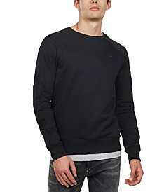 Men's Motac Slim-Fit Sweatshirt, Created For Macy's
