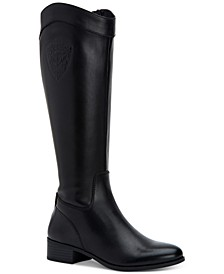 Jeanola Riding Boots, Created for Macy's