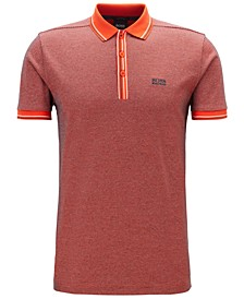 BOSS Men's Regular-Fit Polo Shirt