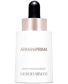 Armani Prima Smart Moisture Serum, 1-oz.