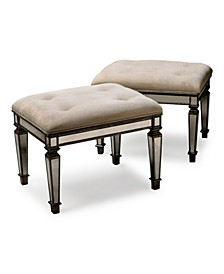 Celeste Vanity Seat