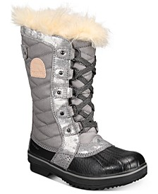 Youth Girls Tofino II Boots