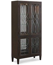 Charleston Lane China Cabinet