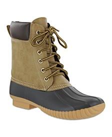 Matthew Duck Boots