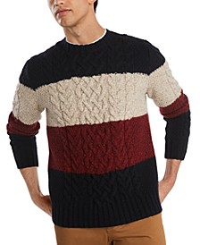 Men's Columbia Sweater