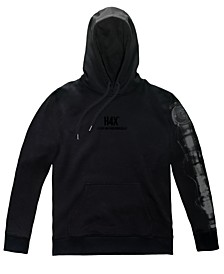 Men's Hoodie with Kangaroo Pocket
