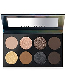 Smoke & Metals Eye Shadow Palette