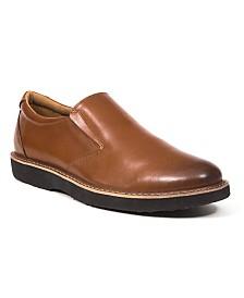 DEER STAGS Men's Walkmaster Classic Comfort Slip-On Loafer