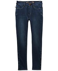 Jeans Adaptive Tummyless Skinny Jeans