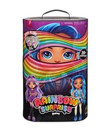 Rainbow Surprise Doll