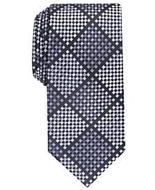 Men's Erie Check Tie
