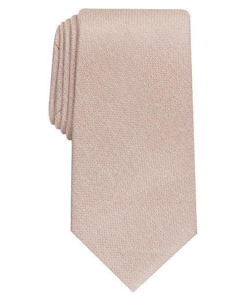 Perry Ellis Men's Mallon Solid Tie