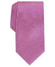 Men's Vandorn Metallic Solid Tie