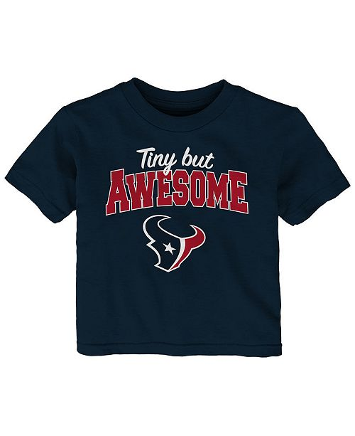 Outerstuff Baby Houston Texans Still Awesome T-Shirt