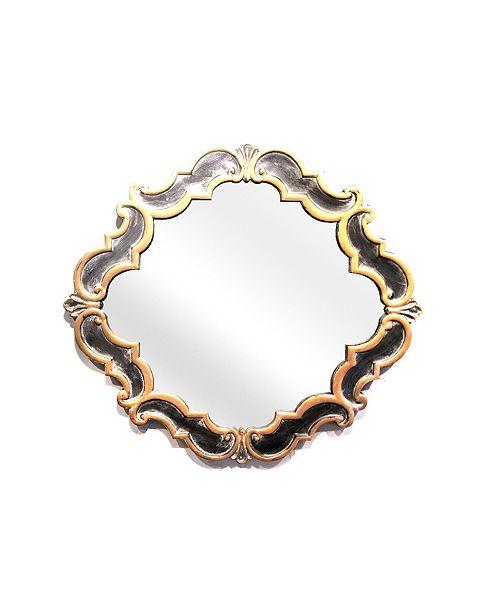 Peterson Artwares Portia Mirror