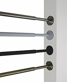 Home Fashions MI Tension Rod Collection
