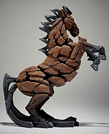 Edge Horse Figure