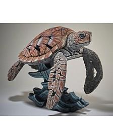 Edge Sea Turtle Figure