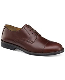 Men's Hollis Waterproof Oxfords