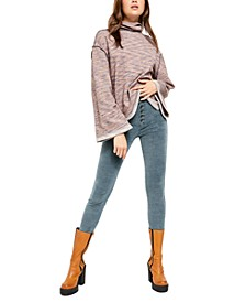 Sun Chaser Corduroy Skinny Jeans