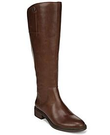 Becky High Shaft Boots
