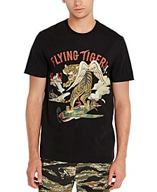 Men's Flying Tigers Graphic T-Shirt